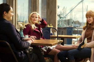 Season two for 'Big Little Lies'?