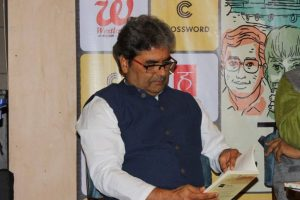 Vishal Bhardwaj's next film based on 'The Exile'