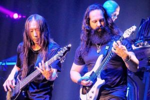 Dream Theater to wow India