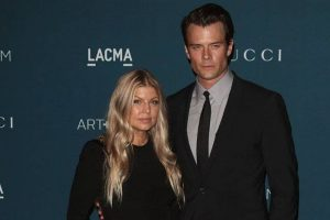 Josh Duhamel, Fergie ended their vows after eight years
