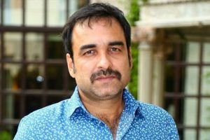 Pankaj Tripathi: India is a star-struck society