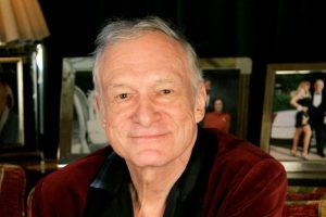 Hollywood celebrities mourn demise of Hugh Hefner