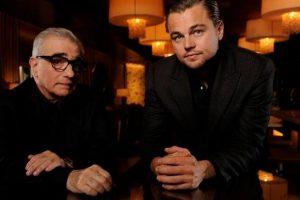 Iconic duo of DiCaprio, Scorsese returns for a biopic