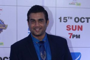 Relatable quality makes a web series work:Madhavan