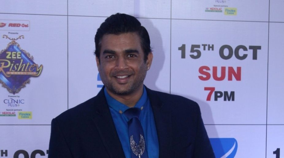 R Madhavan, Breathe, Amazon, Web Series