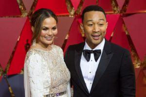 John Legend 'deeply' in love with Chrissy Teigen