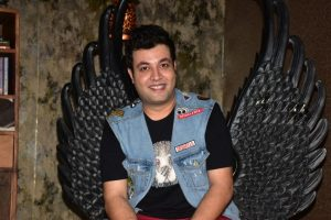 Amazing experience to work with Govinda: Varun Sharma