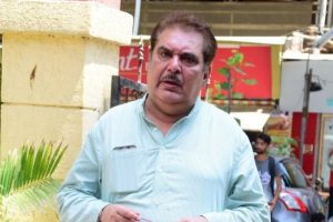 Raza Murad steps out of his 'villainous' image for a web series