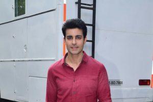 Gautam Rode plays a 'bit complex' role in 'Aksar 2'