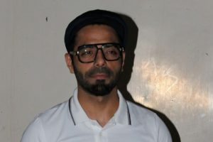 Aparshakti: Music is the best way to connect with the Almighty