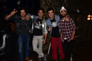 The 'Fukrey' boys are back with their latest 'Fukrey Returns'