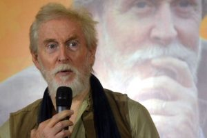 Tom Alter battling stage four skin cancer