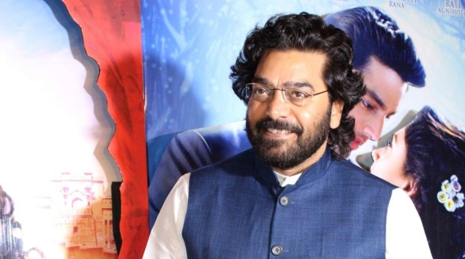 Ashutosh Rana, Bollywood, Sameer Chand,