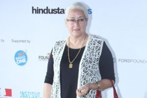 Nafisa Ali to play Sanjay Dutt's mother in 'SBAG3'