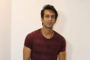 I'm a SRK fan since childhood: Mohit Madaan