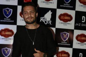 Siddharth Bhardwaj: Salman 'bhai' motivated me to get back in shape