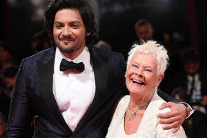Ali Fazal to felicitate Judi Dench