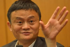 Alibaba co-founder Jack Ma announces retirement