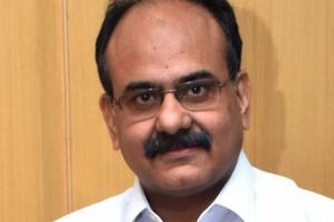 UIDAI head AB Pandey given additional charge as GSTN Chairman