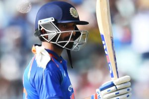 Back your game: Tendulkar's advice to Ajinkya Rahane