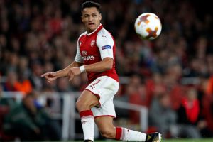 Europa League: Arsenal win, Milan floor Vienna, Atlanta extend Everton's woes