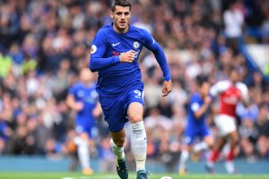 Alvaro Morata the kind of guy you could marry off your daughter to: Antonio Conte