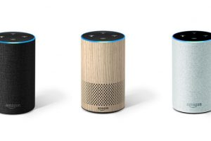 Amazon launches $99 Echo to rival Apple's Homepod; brings new Echo Plus, Connect and more