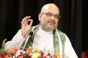 Bank recapitalisation historic, will boost business: Shah