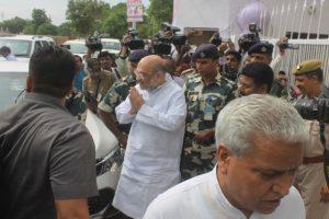 Kashmir, political killings of RSS workers discussed at Vrindavan meet