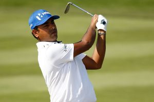 Anirban Lahiri starts with 68, lies 20th in CJ Cup in Korea