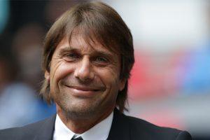 Antonio Conte content with Chelsea's squad depth