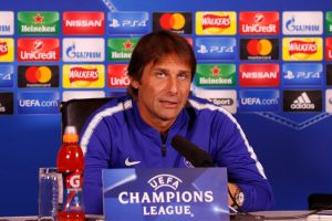 We must show we are stronger than terrorists: Antonio Conte