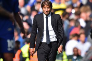 Won't remain abroad for long, says homesick Antonio Conte