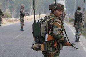 Grenade attack near CRPF camp in Sopore, 5 injured