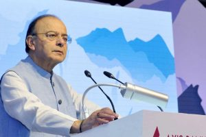 Jaitley tells French businesses to invest in Indian infrastructure