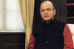 Jobs, slowing investment, US Fed hike policy challenges: Jaitley