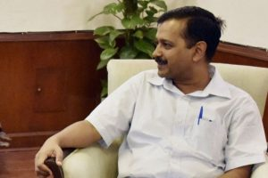 Kejriwal to meet Haasan, may offer AAP ticket to fight polls