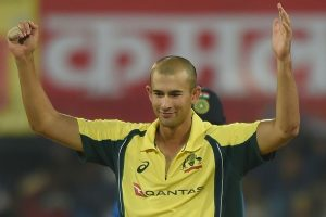 Ashton Agar ready for another spin tilt at England in Sydney