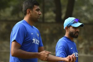 Ashwin, Jadeja out of 2019 World Cup race, feels Wassan