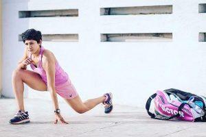 Ashwini Ponnappa gets birthday surprise ahead of Japan Open
