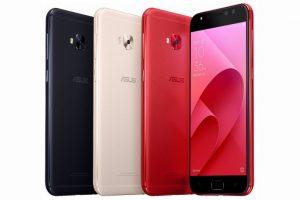 Asus Zenfone 4 Selfie, ZenFone 4 Selfie Pro smartphones launched in India at starting Rs. 9,999