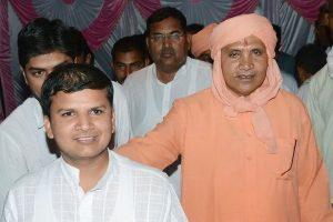 BJP MP Chandnath passes away