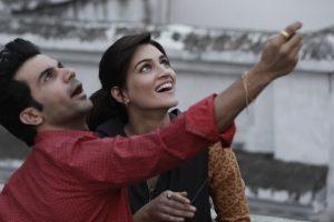 Kriti Sanon: Rajkummar's success is well deserved