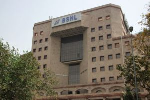 12 lakh customers in India shifted to BSNL in 2017-18