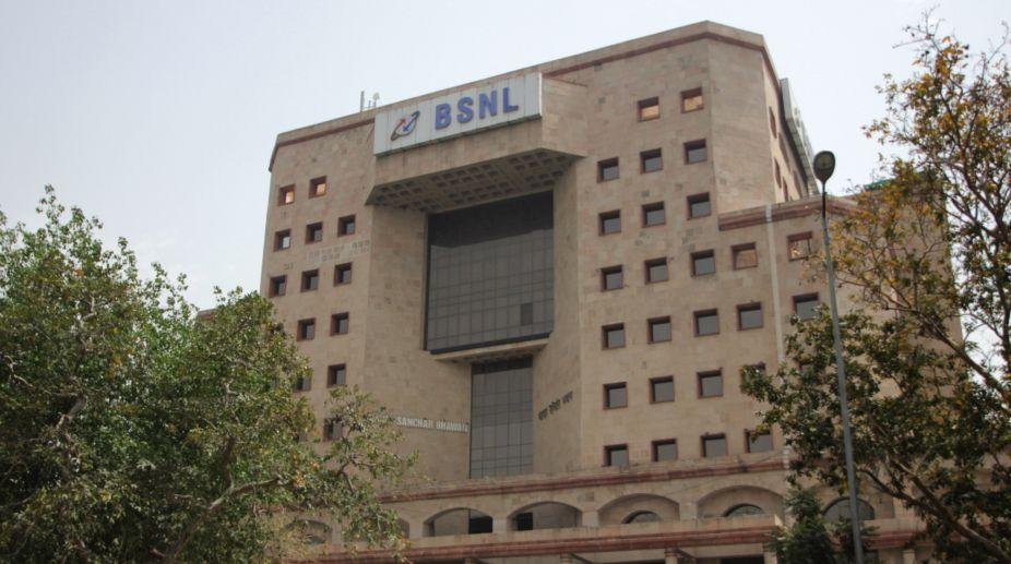 BSNL, BSNL India, BSNL Customers, BSNL revenue collection