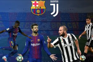 UCL Preview: Barcelona out for revenge against Juventus