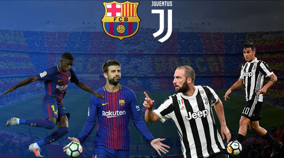 Ucl Preview Barcelona Out For Revenge Against Juventus The Statesman