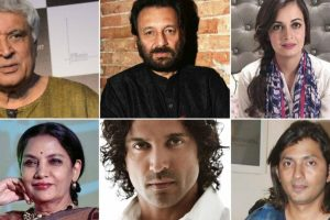 Bollywood celebrities condemn murder of journalist Gauri Lankesh