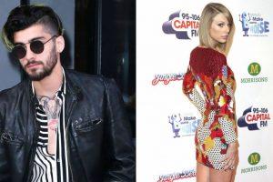 Taylor Swift is an artist, she deserves her success: Zayn