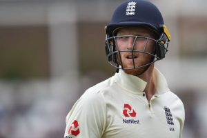 Ben Stokes suspended from England duty